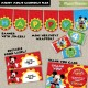 Disney Mickey Mouse Clubhouse Printable Party Package