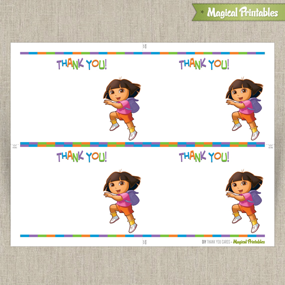 explore thank cards