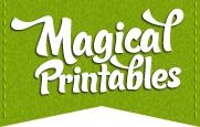 Magical Printables